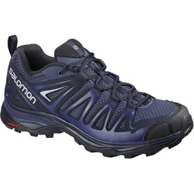 Salomon X Ultra 3 Prime Shoes Women blue
